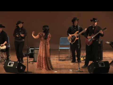 TERAJANA By Ikke Nurjanah And Dangdut Cowboys Mp3