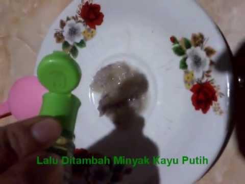 Video Perut Kembung - Bawang Merah