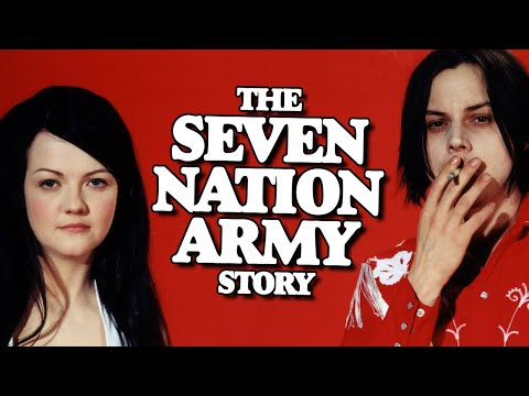 Seven Nation Army's Rise to Football Fame