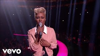 Emeli Sandé   Clown  Next To Me (Live At The BRIT Awards 2013)