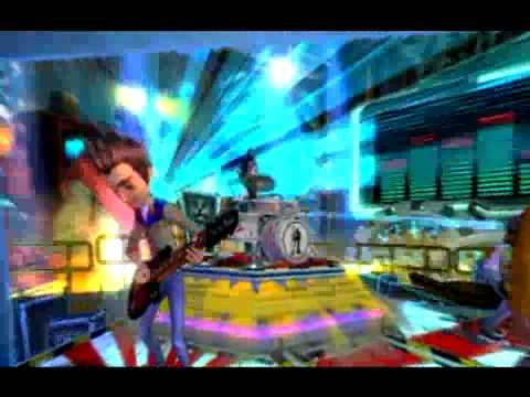 Видео № 1 из игры Ultimate Band [Wii]