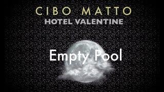 Cibo Matto- Empty Pool (sub español)