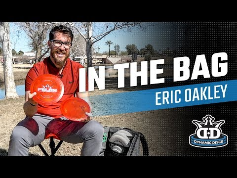 Youtube cover image for Eric Oakley: 2019 In the Bag