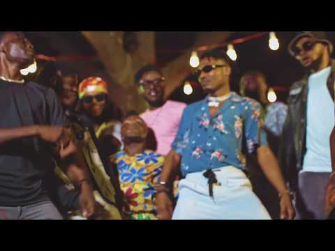 Efe - Campaign ft. Iceprince & BOJ (Official Video)