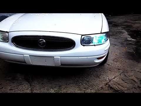$300 2000 buick Lesabre Custom on 24 inch rims