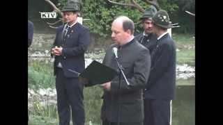 preview picture of video 'Gímtrófea szemle és szarvasbőgés- élménytúra, Gyulaj Zrt.-Tamási, 2013. szeptember'
