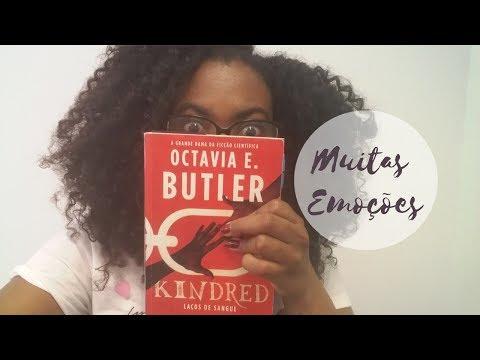 O que senti lendo Kindred