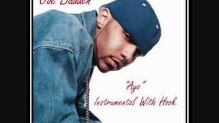 Joe Budden - Ayo (Instrumental WITH HOOK)