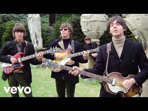 The Beatles - Paperback Writer