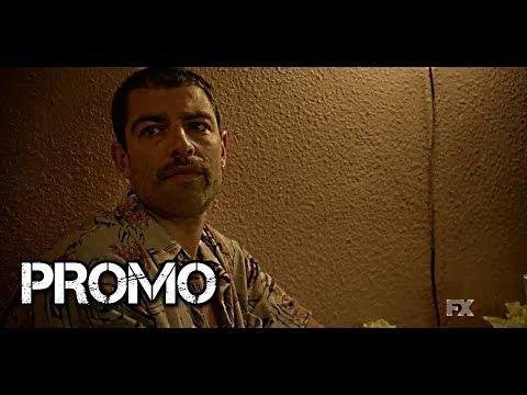 American Crime Story Season 2 (Teaser 'Shower')