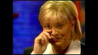 Jenny Jones First Interview After Murder - May 9, 1999 - Dateline NBC