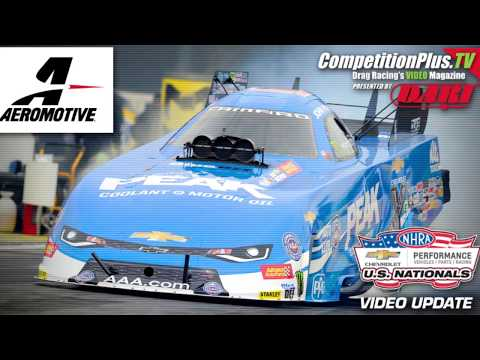 TORRENCE DOUBLES UP TO HEADLINE FIRST-TIME U.S. NATIONALS WINNERS
