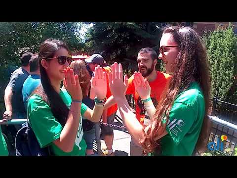 Summer Camp ALI - Montreal
