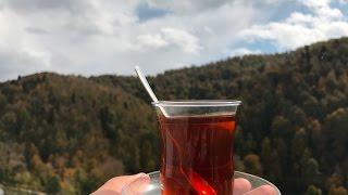 اليوم السادس رحلة تركيا ٢٠١٦ بولو ابانت ، البحيرات السبع ، سافران بولو ، عشقي بورصة