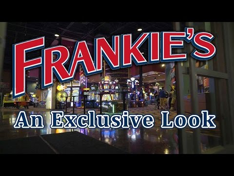 Frankies Fun Park: What is a Frankies Fun Park? (Exclusive Look)