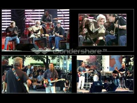 J.J. Cale & Eric Clapton - Heads in Georgia