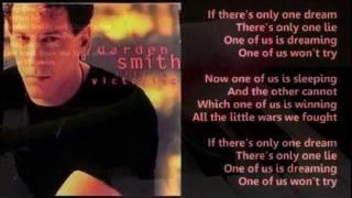 Darden Smith - Only One Dream ( + lyrics 1993)
