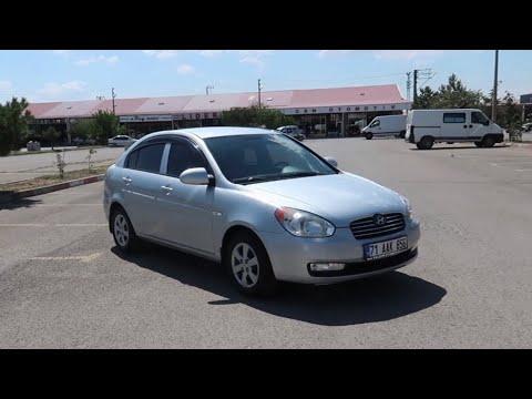 Hyundai Accent Era | 1.6 Otomatik | Otomobil Günlüklerim