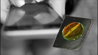 Newswise:Video Embedded iphone-plus-nanoscale-porous-silicon-equals-cheap-simple-home-diagnostics