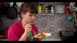 Cheese And Potato Nests - The Little Paris Kitchen: Cooking With Rachel Khoo - BBC Two