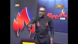 Fire 4 Fire on Adom TV (20-9-19)