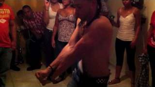 preview picture of video 'Trip To Santiago, D.R 2010 - 2011 Trailer [HD]'