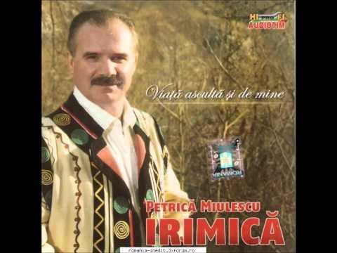 Petrica Miulescu Irimica – Trece Mandra Si Ma-ntreaba