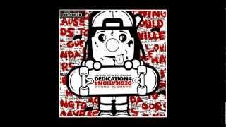Lil Wayne - Mercy ft. Nicki Minaj (Dedication 4)