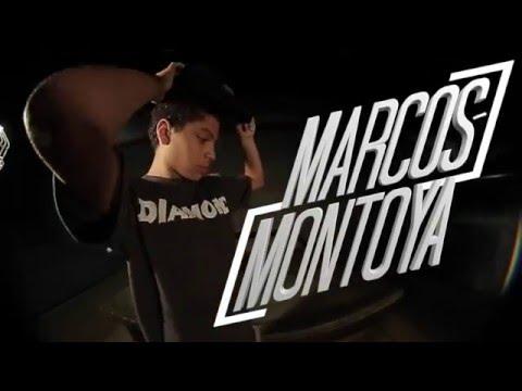 Marcos Montoya  Lights Out Edit