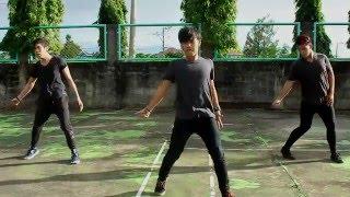 Ken Blandura Choreography | Love Me Like You Do (William Singe Cover)