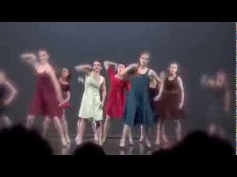 Gaia breve storia danza