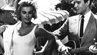 Elvis Presley - Relationship with Ann-Margret