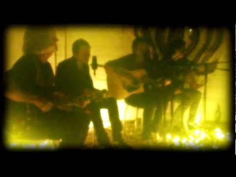The Band from Oddworld - Moble (live clip) feat. Jose Mclaughlin