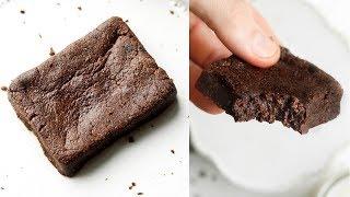 1 Minute Keto Brownies | The BEST EASY Low Carb Keto Brownie Recipe