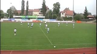 preview picture of video 'Hartenfels Torgau - Döbelner SC 3:1 (2:0)'