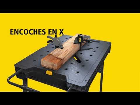 Workbench STANLEY