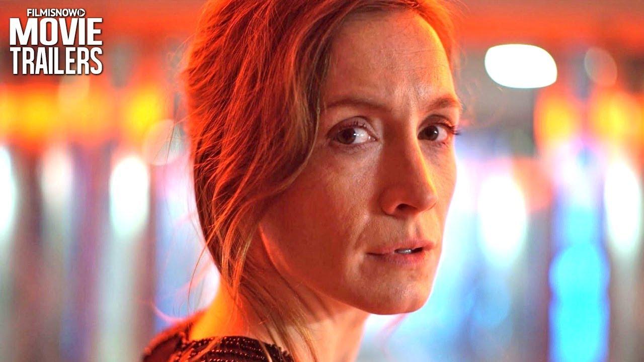 >ANIARA Trailer (2019) - Swedish Sci-Fi Movie