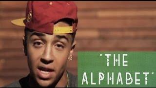 Luke Christopher   The Alphabet [New Artist Feature]