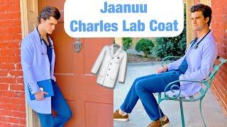 Jaanuu Charles Lab Coat Review