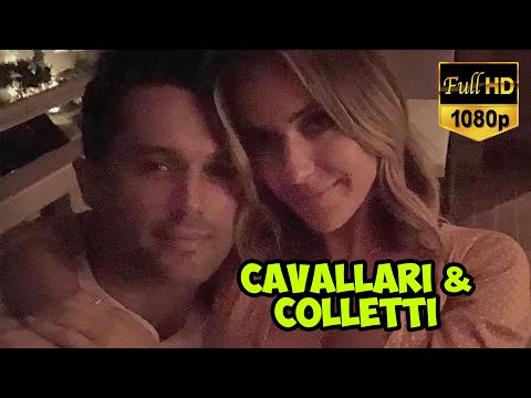 KRISTIN CAVALLARI JUST POSTED A PHOTO WITH STEPHEN COLLETTI THAT MAY BREAK THE INTERNET