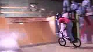 KING BMX Stunt Team visits Center Hill Refuge Skatepark