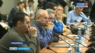 Два года продуктивных мастер-классов в г. Новосибирск
