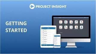 Vídeo de Project Insight