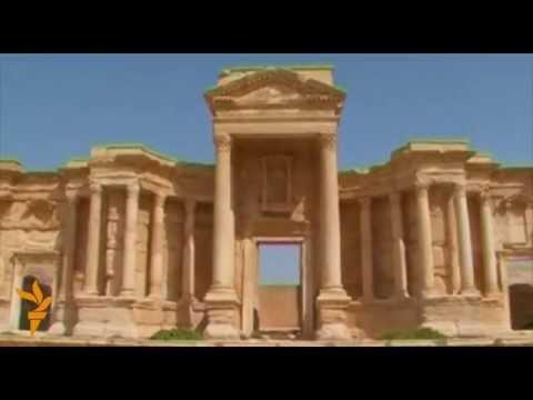 Погребальные храмы в египте