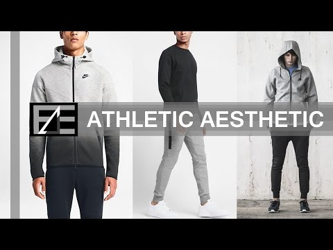 How to   Athletic Aesthetic
