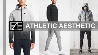 How To | Athletic Aesthetic