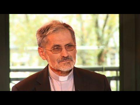 Mgr Emmanuel Lafont - Diocèse de Cayenne