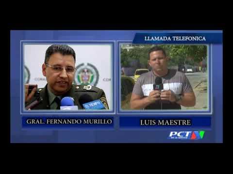 CAE ALIAS 'EL TIGRE', AUTOR MATERIAL DEL SECUESTRO DE MELISSA MARTÍNEZ