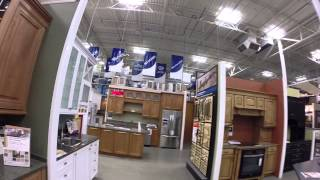 This is Lowes Hardware - Tour with Tony Lee Glenn