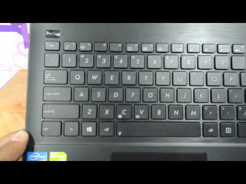 Asus X552CL X552E SX019D SX009D full video review look and feel hands on in hd unboxing